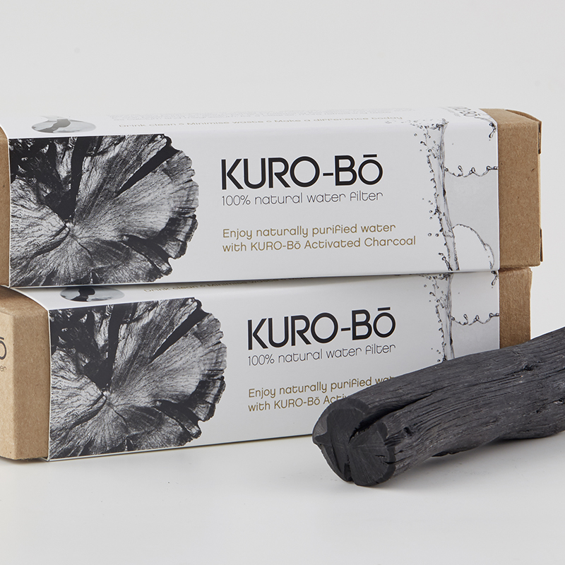 KURO-bo Sticks (shot 1)