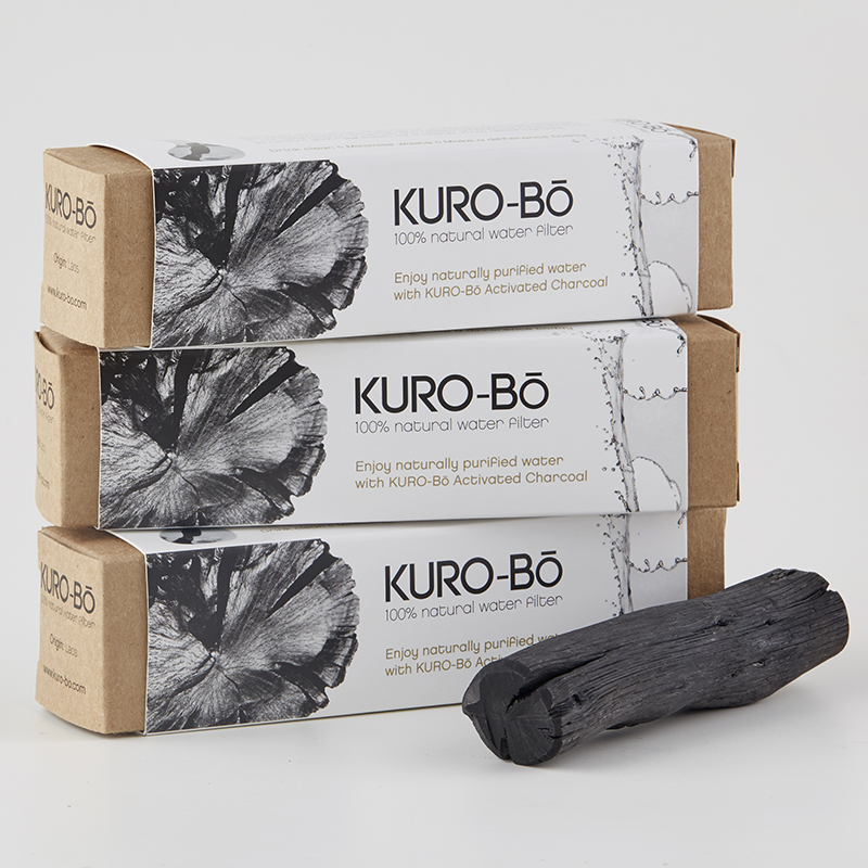 KURO-bo Sticks (shot 2)
